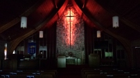 Darkened Sanctuary
